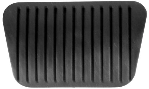 Mustang Automatic Brake Pedal Pad (81-93)
