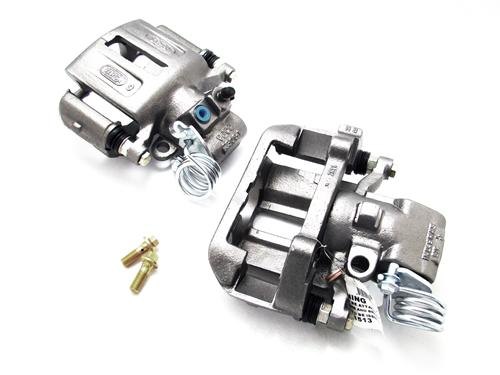 Mustang 1993 Cobra Rear Calipers (87-93)