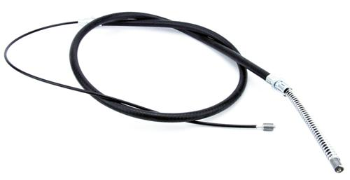 Mustang Rear Parking Brake Cable (79-82)