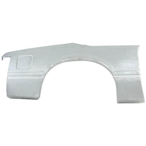 Mustang Quarter Panel Skin - RH (87-93) Coupe Convertible
