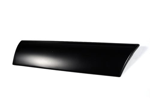 Mustang Rear Of Quarter Panel Molding, RH (87-93) LX