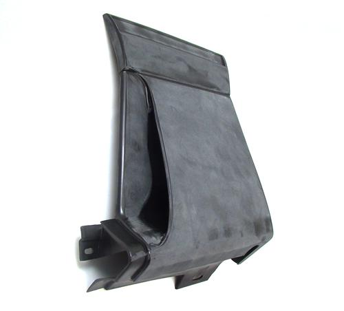 Mustang Front Of Rear Quarter Panel Ground Effect, LH (87-93) GT