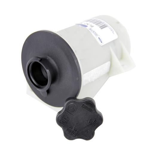 Mustang Power Steering Reservoir (96-04) 4.6 2V/4V - Picture of Mustang Power Steering Reservoir (96-04) 4.6 2V/4V