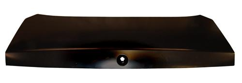 Mustang Trunk Lid  (79-93) Coupe Convertible
