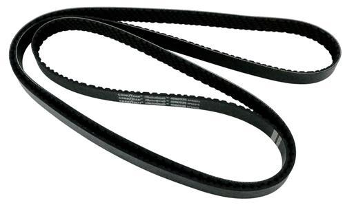 1999-04 Goodyear Gatorback Serpentine Belt V6 - Picture of 1999-04 Goodyear Gatorback Serpentine Belt V6
