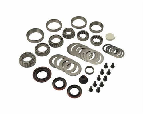 Ford Racing Mustang Rear Gear Super Install Kit (86-04) 8.8""
