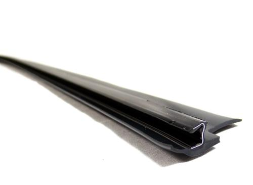 Mustang Rear Lower Glass Molding 94 04