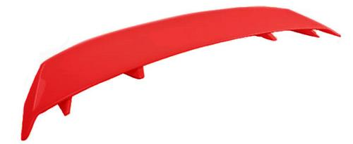 Mustang California Special Rear Spoiler Torch Red (10-14)