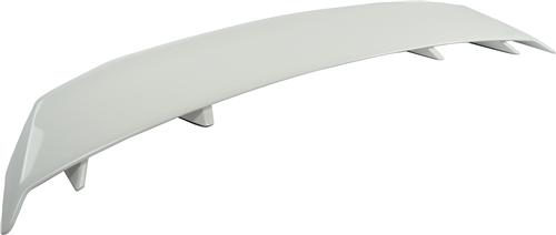 Mustang California Special Rear Spoiler Performance White (10-14)