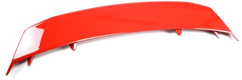 Mustang California Special Rear Spoiler Race Red (10-14)