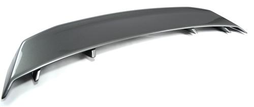 Mustang California Special Rear Spoiler Sterling Gray (10-14)