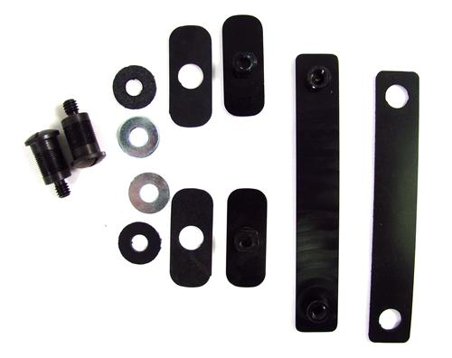 Mustang Sunroof Hardware Kit (79-93)