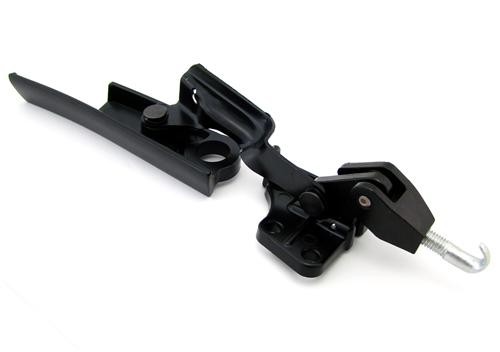 Mustang Convertible Top Latch Assembly, LH (83-93)