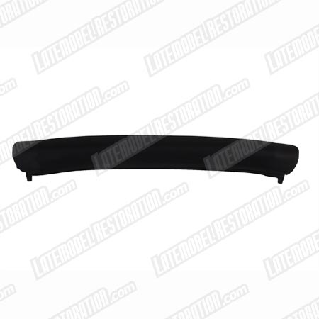 Mustang Convertible Top Center Weatherstrip, RH (94-04)