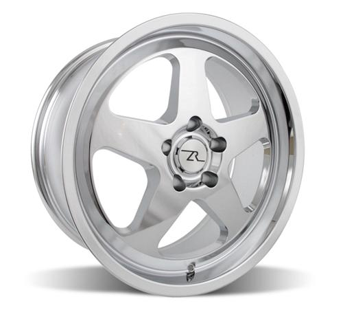 1994-04 Mustang Saleen SC Wheels 18x8.5 Chrome - Picture of 1994-04 Mustang Saleen SC Wheels 18x8.5 Chrome