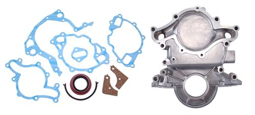 Mustang Timing Cover Kit for Efi 5.0L & 5.8L (94-95)