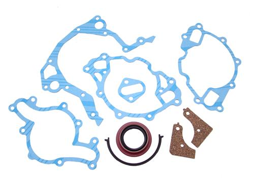 Mustang Timing Cover Kit for Efi 5.0L & 5.8L (83-93)