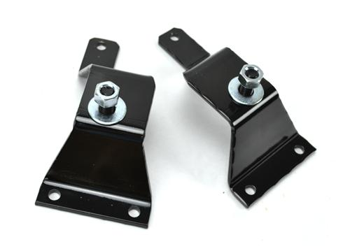 Mustang 4.6L Solid Motor Mounts (96-04)