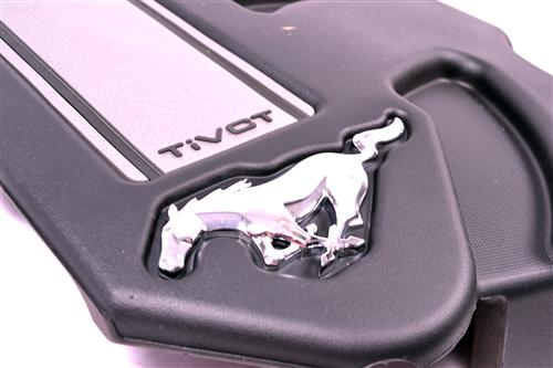 Mustang V6 Performance Package Engine Cover Kit (11-14)