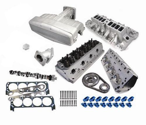 Mustang 5.0L Top End Engine Kit (94-95) - Mustang 5.0L Top End Engine Kit (94-95)