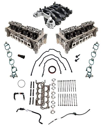 Ford Racing Mustang 2V PI Head Swap Kit (96-98)