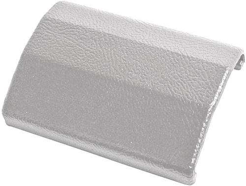 Mustang Seat Belt Buckle Plastic Cover (84-89)