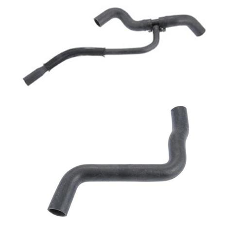 2005-10 Mustang Goodyear Hose Kit Upper And Lower - Picture of 2005-10 Mustang Goodyear Hose Kit Upper And Lower