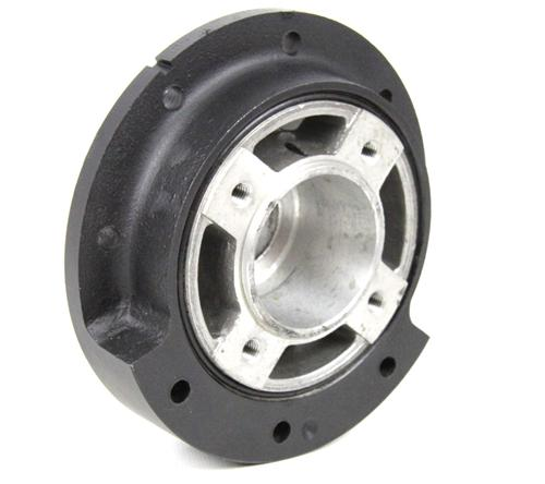 1994-98 Mustang 3.8L Harmonic Balancer/Crank Pulley Assembly - 1994-98 Mustang 3.8L Harmonic Balancer/Crank Pulley Assembly