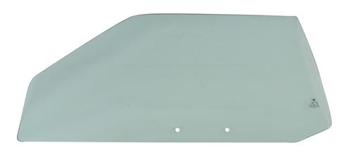 Mustang Door Glass LH (82-93) Coupe  Hatchback