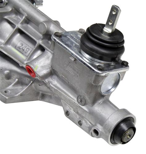Ford Racing Mustang M-7003-Z T5 Transmission World Class (79-93)