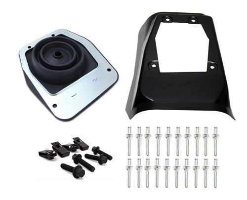 Mustang Manual Transmission Hump Kit (79-93)