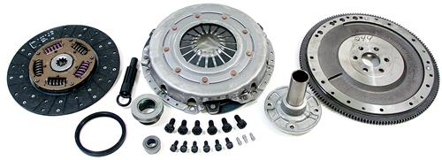 Ram Mustang HDX Clutch Master Replacement Kit (94-95) 5.0