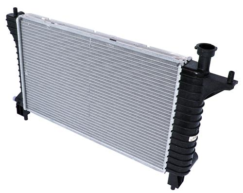 Mustang Stock Replacement Radiator (94-95)