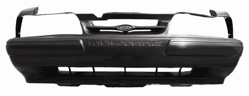 Mustang LX Front Bumper Cover OE Ford Tooling (87-93)