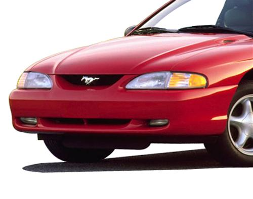 Mustang GT/V6 Front Bumper Cover (94-98)