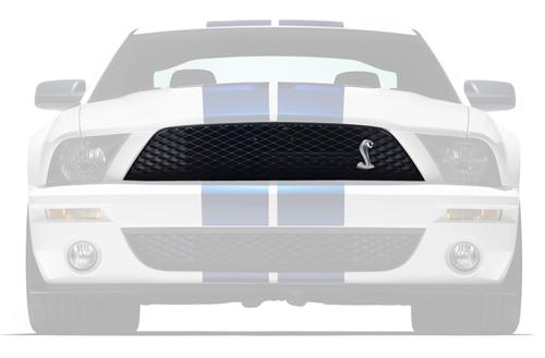 Mustang Front Grille (07-09) GT500