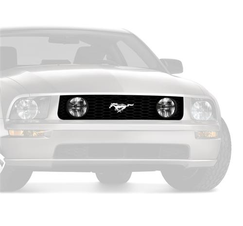 Mustang Front Grille (05-09) GT