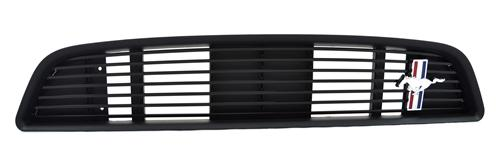 GT/Cs Front Upper Grille, California Special (13-14)