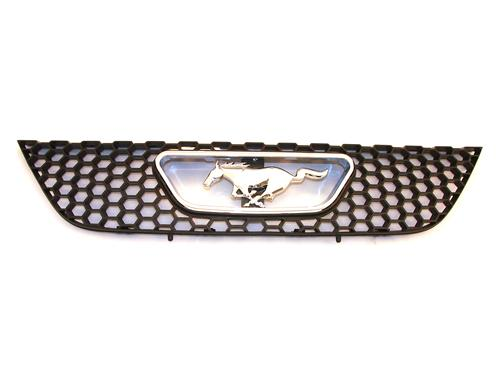 Mustang GT/V6 Grille Assembly (99-04)