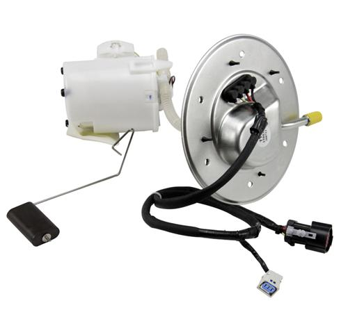 2001-04 Mustang Replacement Fuel Pump 130 LPH - Picture of 2001-04 Mustang Replacement Fuel Pump 130 LPH