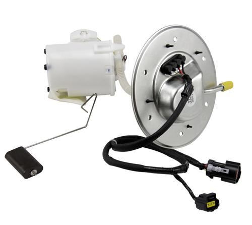 1999-00 Mustang Replacement Fuel Pump 130 LPH - Picture of 1999-00 Mustang Replacement Fuel Pump 130 LPH