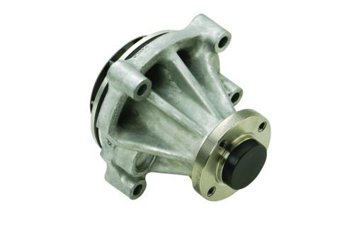 Motorcraft Mustang  Water Pump (96-08) 4.6L