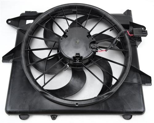 Mustang Electric Cooling Fan Assembly (05-09)