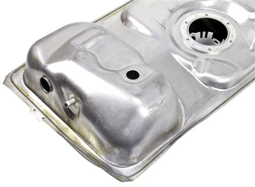 Mustang Fuel Tank w/ EFI (1998) - Picture of Mustang Fuel Tank w/ EFI (1998)