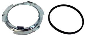 Mustang Lock Ring w/ Seal for Fuel Pump & Sending Unit (79-93)