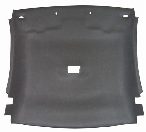 Mustang Molded Headliner Dark Charcoal (94-04)