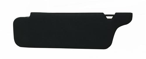 Mustang Sunvisor Without Mirror Dark Charcoal (94-04)