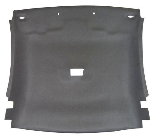 Mustang Headliner Medium Graphite Unisuede (94-04)