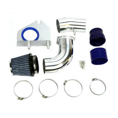 Mustang Economy Cold Air Intake Kit Polished (94-95) GT-Cobra