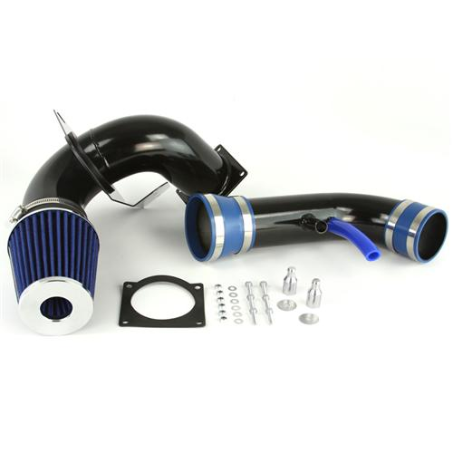 Mustang Economy Cold Air Intake Kit Black (96-04) GT 4.6 - Mustang Economy Cold Air Intake Kit Black (96-04) GT 4.6